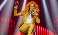 Celine Dion: «Ανυπομονώ να βγω στη σκηνή και να τραγουδήσω»
