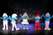 Πάτρα: Aναβάλλεται η θεατρική παράσταση 'Επιχείρηση Στρουμφίτα'