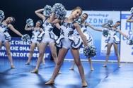 Αντίστροφη μέτρηση για το 3ο Κύπελλο Ελλάδος Cheerleading