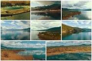 Λίμνη Τριχωνίδα: Χειμώνας στο 'πέλαγος'... της Αιτωλοακαρνανίας! (video)