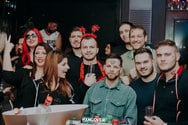 Last Day Of Carnival at Hangover Club 01-03-20