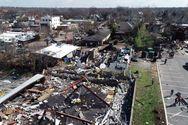 ΗΠΑ: Ανεμοστρόβιλοι 'χτύπησαν' το Τενεσί - Τουλάχιστον 22 νεκροί
