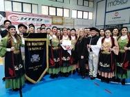 Πύλη Πολιτισμού 'Εν Πάτραις' - Μια παρέα που έγινε σύλλογος (φωτο)