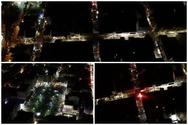 Μια πολιτεία μεθυσμένη από ζωή η Πάτρα τις νύχτες του Καρναβαλιού (video)