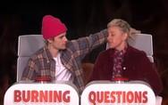 Justin Bieber - Ποιο θεωρεί ότι είναι το δυνατό σημείο στο κορμί του; (video)