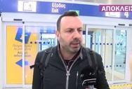 Τάσος Τρύφωνος: 'Δεν ξέρω αν θα συνεχίσει του χρόνου ο Αδύναμος Κρίκος' (video)