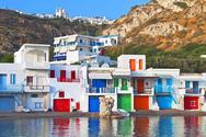 Ανοδική τάση προκρατήσεων Ολλανδών τουριστών για την Ελλάδα