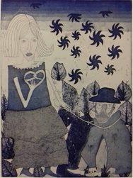 Έκθεση των Αριστέας Χαρωνίτη και Θάνου Τσιούση στο Taf – The Art Foundation