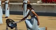 Κορωνοϊός: Τι αποφασίστηκε για τις τελετές αφής και παράδοσης της Ολυμπιακής Φλόγας