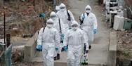 Έκλεψαν 8.300 μάσκες και 1.200 μπουκάλια αντισηπτικό από νοσοκομεία του Παρισιού