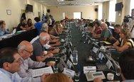 Πάτρα: Η σύσταση του Φορέα Διαχείρισης του φράγματος Πείρου - Παράπειρου στο Δημοτικό Συμβούλιο