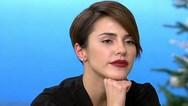 Η Κάτια Ταραμπανκό μίλησε για την γνωριμία της με τον Γιώργο Λάγιο (video)