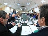 Πάτρα: Πέρασε της αντιπολίτευσης για το φράγμα Πείρου - Παραπείρου