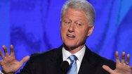 Μπιλ Κλίντον: 'Έκανα σχέση με την Λεβίνσκι για να διαχειριστώ τα άγχη μου'