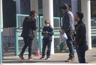 Δημόπουλος: 'Τον Απρίλιο θα φανεί εάν υπάρχει τάση υποχώρησης του νέου κορωνοϊού'
