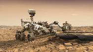 «Επιμονή» - Αυτό είναι το νέο ρόβερ της NASA που θα σταλεί στον Άρη το καλοκαίρι