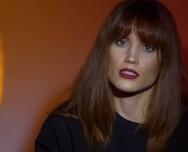 Μαίρη Συνατσάκη: 'Πώς θα μπορούσε να σε τρελάνει ένας άνθρωπος που έχει κάνει τρεις μήνες τηλεόραση'; (video)