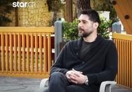 Πάνος Ιωαννίδης: 'Έκανα την πρώτη μου κριτική 10 ετών ως προς τη γεύση' (video)