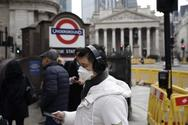 Μεγάλη Βρετανία: Δεύτερος θάνατος εξαιτίας κορωνοϊού
