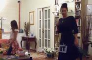Best Friend's Fear: Ψιλιάστηκε την φάρσα η Μαρία Κορινθίου (video)