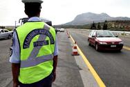 Απρόσεκτοι οι οδηγοί στη Δυτική Ελλάδα - Βεβαιώθηκαν 694 παραβάσεις το Φεβρουάριο