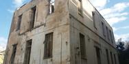 Νεοκλασικό κτίριο θα στεγάσει τη δημοτική βιβλιοθήκη στα Χανιά