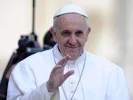 Βατικανό - Μέσω ίντερνετ οι ευλογίες του Πάπα Φραγκίσκου εξαιτίας του κορωνοϊού