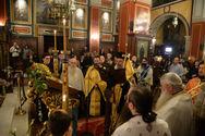 Χρυσόστομος για Θεία Κοινωνία και Κορωνοϊό: 'Ο Κύριος μας είναι η ζωή...'