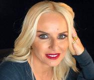 Μαρία Μπεκατώρου: «Δεν προσέχω την εικόνα μου»