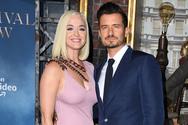 Η ανάρτηση του Orlando Bloom για την εγκυμοσύνη της Katy Perry! (φωτο)
