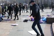 Δεκάδες συλλήψεις ακτιβιστριών στο Κιργιστάν για τα δικαιώματα των γυναικών