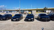 H 27η συνάντηση των BMW Kings έγινε στο Ρίο της Πάτρας (video)