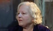 Ελένη Γερασιμίδου: 'Καλά κάνουν οι ηθοποιοί από τις Μέλισσες και ζητούν παραπάνω χρήματα' (video)