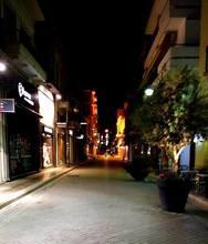 'Νεκρή' πόλη η Πάτρα - Όλοι μέσα υπό τον φόβο του κορωνοϊού (φωτό)