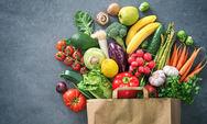 Όσοι δεν τρώνε φρούτα και λαχανικά κινδυνεύουν περισσότερο να πάθουν έμφραγμα και εγκεφαλικό