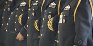 Έκτακτες κρίσεις στο βαθμό του Ταξιάρχου της Πολεμικής Αεροπορίας