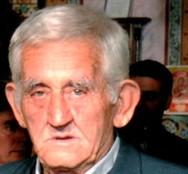 Καλαμάτα - 40ήμερο μνημόσυνουπέρ αναπαύσεως της ψυχής του Δημητρίου Γεωργιόπουλου