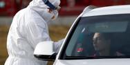 Γερμανία - Τα 1.200 έφτασαν τα κρούσματα του κορωνοϊού