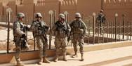 O κορωνοϊός 'χτύπησε' και το NATO