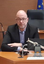 Ο Προέδρος Περιφερειακού Συμβουλίου Τάκης Παπαδόπουλος για την απώλεια του Μ. Αγιομυργιαννάκη