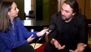 Ο Ιβάν Σβιτάιλο μιλάει για την γέννηση της κόρης του (video)
