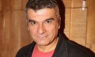 Κώστας Αποστολάκης: 'Τα προσωπικά μου έξοδα δεν ξεπερνούν τα 400 ευρώ το μήνα' (video)