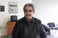 Γιάννης Αγιομυργιαννάκης: 'Ο αδελφός μου να είναι το τελευταίο θύμα του κορωνοϊού'