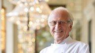 Πέθανε ο διάσημος Γάλλος σεφ Μισέλ Ρου