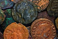 Παραδόθηκαν στο μουσείο του Μπουζάου μεσαιωνικά νομίσματα
