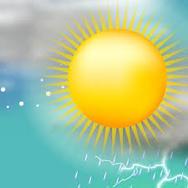 Ο καιρός για σήμερα Σάββατο 14 Μαρτίου 2020
