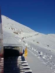 Χιονοδρομικό Κέντρο Καλαβρύτων - Οι πίστες και οι αναβατήρες που θα λειτουργήσουν το Σάββατο