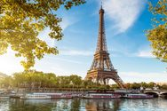 Κορωνοϊός: 'Λουκέτο' σε Πύργο του Άιφελ, Λούβρο και Μουλέν Ρουζ