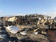 Ιράκ: Ρουκέτες έπληξαν τη στρατιωτική βάση Τάτζι