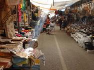 Κορωνοϊός: 'Τέλος' σε παζάρια, πανηγύρια και αγορές καταναλωτών
